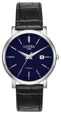 Наручные часы Roamer 709856.41.45.07 фото 1