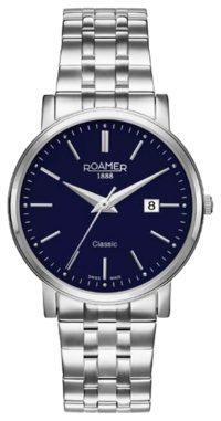 Наручные часы Roamer 709856.41.45.70 фото 1