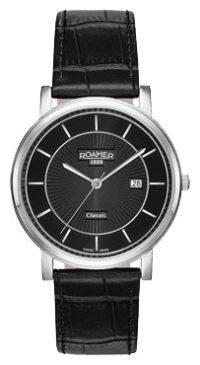 Наручные часы Roamer 709856.41.57.07 фото 1