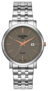 Наручные часы Roamer 709856.41.65.70 фото 1