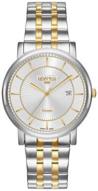 Наручные часы Roamer 709856.47.17.70 фото 1
