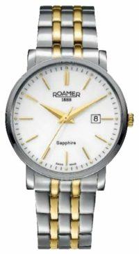 Наручные часы Roamer 709856.47.25.70 фото 1