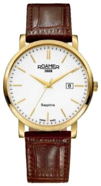 Наручные часы Roamer 709856.48.25.07 фото 1