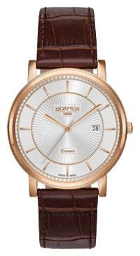Наручные часы Roamer 709856.49.17.07 фото 1