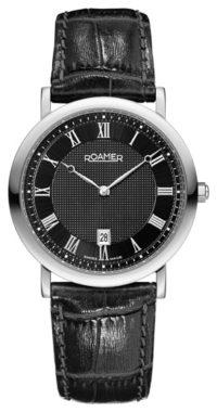 Наручные часы Roamer 934856.41.51.09 фото 1