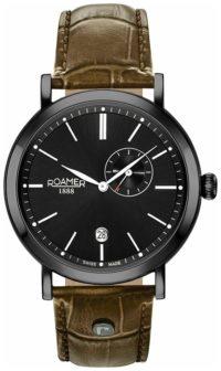 Наручные часы Roamer 936950.40.55.09 фото 1