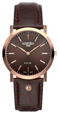 Наручные часы Roamer 937830.49.60.09 фото 1