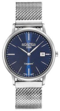 Наручные часы Roamer 979809.41.45.90 фото 1