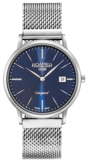 Roamer 979.809.41.45.90 Vanguard Slim Line