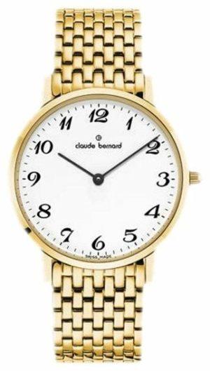 Claude Bernard 20202-37JMBB Classic