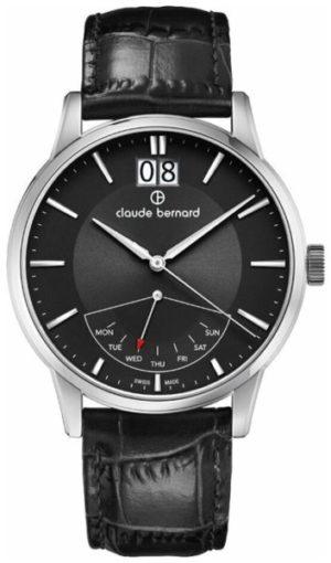 Claude Bernard 41001-3NIN Classic