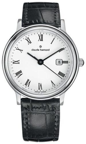 Claude Bernard 54005-3BR Classic