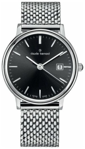 Claude Bernard 54005-3MNIN Classic