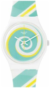 Наручные часы swatch MGW166 фото 1