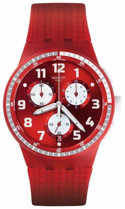 Наручные часы swatch SUSR403 фото 1