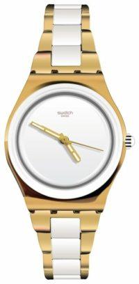 Наручные часы swatch YLG122G фото 1