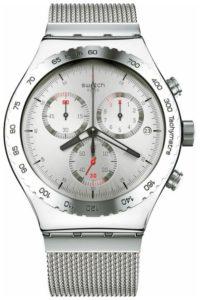 Наручные часы swatch YVS405G фото 1