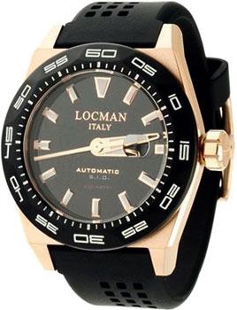 Locman 0215V5-RKBK5NS2K STEALTH