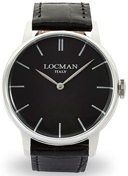 Locman 0251V01-00BKNKPK 1960