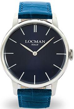Locman 0251V02-00BLNKPB 1960