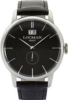 Locman 0252V01-00BKNKPK 1960