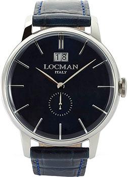 Locman 0252V02-00BLNKPB 1960