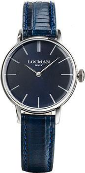 Locman 0253A02A-00BLNKPB 1960