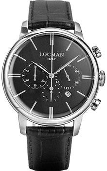 Locman 0254A01A-00BKNKPK 1960