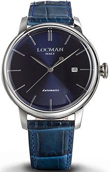 Locman 0255A02A-00BLNKPB 1960 Automatic