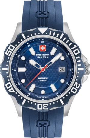 Swiss Military Hanowa 06-4306.04.003 Navy Patrol