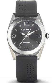 Locman 0804A01A-00BKNKSK Stealth
