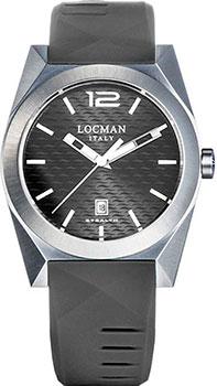 Locman 0810A07S-00GYWHSA Stealth