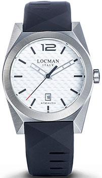 Locman 0810A08S-00WHBKSK Stealth