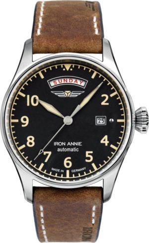 Iron Annie 51642