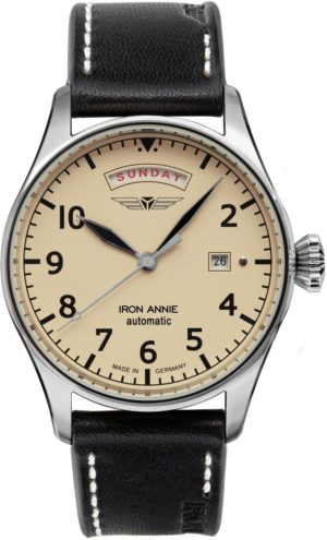 Iron Annie 51645