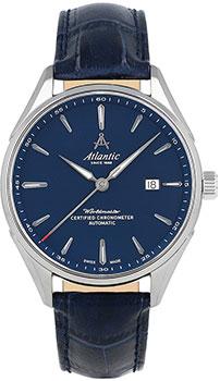 Atlantic 52781.41.51 Worldmaster