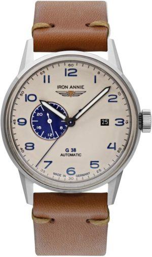 Iron Annie 53685