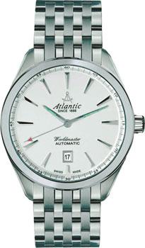 Atlantic 53755.41.21 Worldmaster