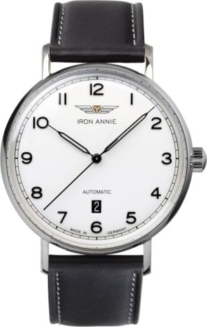 Iron Annie 59541