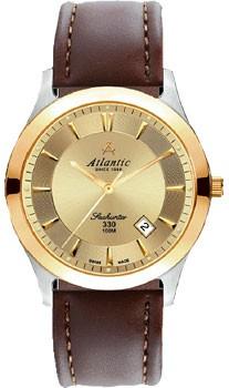 Atlantic 71360.43.31 Seahunter