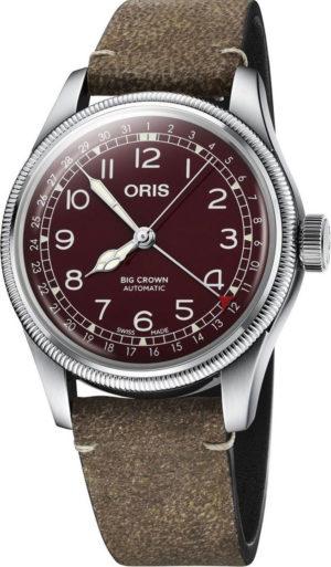 Oris 754-7741-40-68LS Big Crown Pointer Date