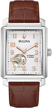 Bulova 96A268 Sutton