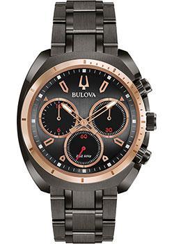 Bulova 98A158 CURV