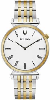 Bulova 98A233 Regatta