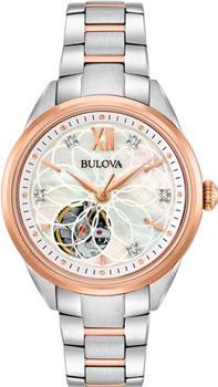 Bulova 98P170 Automatic