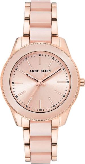 Anne Klein 3214LPRG Plastic
