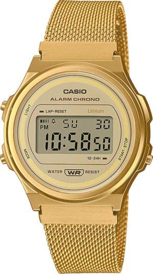 Casio A171WEMG-9AEF