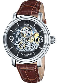 Earnshaw ES-8011-02 Longcase