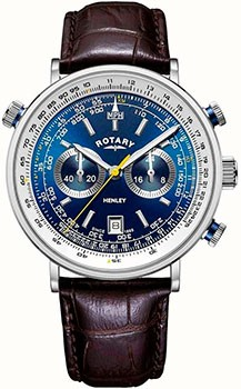 Rotary GS05235.05 Henley