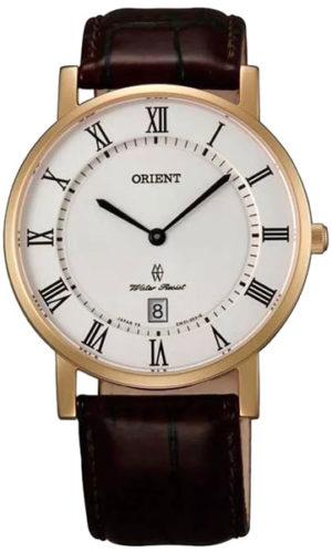 Orient GW0100EW Dressy